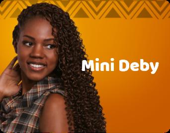 Mini Deby